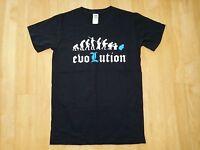 Neues Gildan Rundhals Evolution PC Computer T-Shirt Gr S NEU/OVP