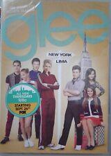 Glee: The Complete Fourth Season - Jane Lynch - NEW 6-Disc DVD Set