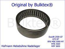 Bulktex® Hofmann Nadellager BTE3200 MSE5000 MTF3000 GT GTE BT 2 post lift Neu G