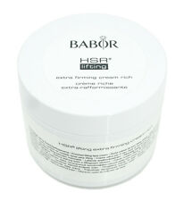 BABOR HSR LIFTING extra firming Cream Rich 200ml Gesichts-Creme