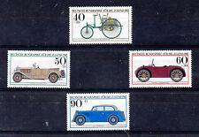 Alemania Federal Automoviles Coches año 1982 (BC-194)