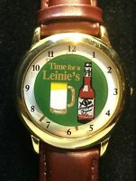 Leienkugel's Beer Watch - Time for a Leinie's