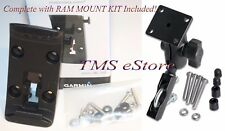 Motorcycle Ram Mount & Bracket for Garmin Zumo 350LM 390LM 395LM 010-11843-10962