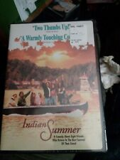 Indian Summer (DVD, 2002) BRAND NEW SEALED
