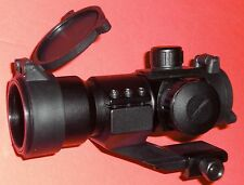 Tactical 1x30 M3 Aim Red/Green Dot Scope Mounting on 20mm Picanny/Weaver Rails