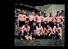Kurt Hamrin Schweden WM 1958 Foto Original Signiert+A 150602