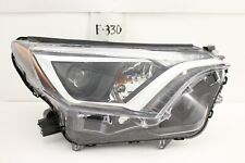 OEM HEADLIGHT HEAD LIGHT LAMP HEADLAMP TOYOTA RAV4 16 17 18 LED RH chip mount
