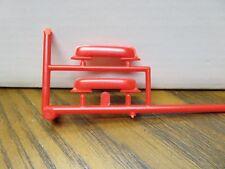 ORIGINAL 1/12 MONOGRAM 1957 CHEVROLET  NOS DOOR INNER ARM RESTS  KIT # 2800