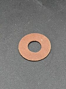 NEW Penn 6-910 Leather Drag Washer Fits Levelmatic 910, 920, 930, 940 A18-05