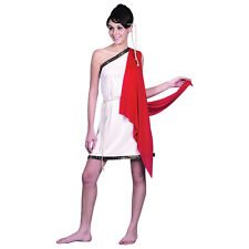 Womens Toga. Ladies Costume Size 10 - 14 UK Fun Ladies Fancy Dress Costume