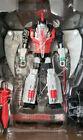 Transformers Dinobot Red Swoop