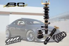 BC RACING BR SERIES EXTREME LOW FULLY ADJUSTABLE COILOVERS 02-06 RSX DC5