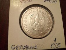 Germany - 5 Mark 1935 A - SILVER COINS