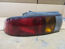 geo storm  90 91 92 93 1990-1993 TAIL LIGHT DRIVER LH LEFT OEM