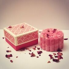 Lush Fall Collection Bath Bomb Fizzie Apples & Acorns Gift Box 4.5 oz!