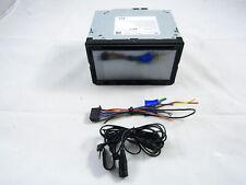 JVC KW-V340BT 6.2-inch Bluetooth DVD/CD/USB WVGA Receiver with 6.8-inch VG