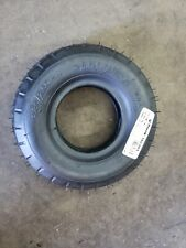 Stens 160-001 Tire fits 2.80x2.50-4 Saw Tooth 4 Ply