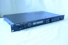 Roland SRV-330 SRV 330 Dimensional Space Reverb
