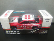Denny Hamlin 2017 Sport Clips Darlington #11 Camry 1/64 NASCAR Monster Energy