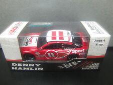 Denny Hamlin 2017 Sport Clips Darlington #11 Ray Hendrick 1/64 NASCAR
