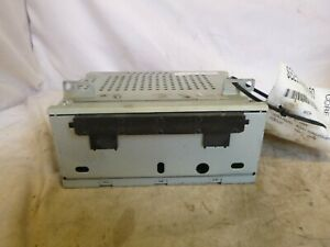 12 13 14 15 Ford Focus Radio Cd MP3 Mechanism CM5T-19C107-JD Bulk 614
