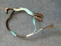 HP 780420-001 EMBEDDED DOUBLE CABLE ASSEMBLY