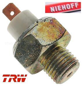 OIL PRESSURE SWITCH SAAB 900 9000 9-3 RENAULT OPEL FIAT 128 131 Bertone X1/9