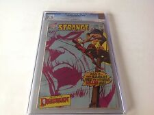 STRANGE ADVENTURES 208 CGC 7.5 DEADMAN NEAL ADAMS COVER & ART DC COMICS