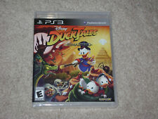 DUCK TALES REMASTERED...PS3...***SEALED***BRAND NEW***!!!!!!!!