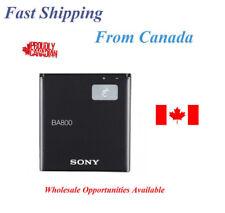Sony Ericsson Battery BA800 Xperia S LT26i LT26 LT26II