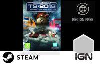 Train Simulator 2016 [PC] Steam Download Key - FAST DELIVERY