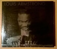 LOUIS ARMSTRONG Satchel Mouth Swing (Cd neuf scellé/sealed)