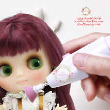 Face Carving Automatic Blythe BJD Grinding Polishing Engrave Customisation Tools
