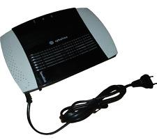 Sphairon Speedlink 1113 VDSL 2 Bridge ISDN MODEM ROUTER * 25