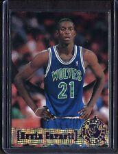 1995 Kevin Garnett Topps Stadium Club Draft Picks TimberWolves ROOKIE RC