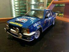 1:18 Sunstar Opel Ascona Rally Publimmo 1980