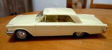 1963  Ford Galaxie 500 XL Promo