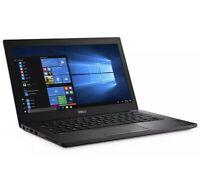 """Dell Latitude 7280 12.5"""" - Core i7-6600u - 16GB RAM - 256GB SSD A Grade"""