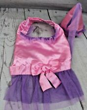 Old Navy Dog Supply Co Size Small Princess Costume with Hat