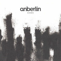 Cities Used - Acceptable [ Audio CD ] Anberlin