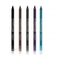 Jordana 12 Hr Made To Last Liquid Eyeliner Pencil_Long-Lasting_Made in USA,Pick.