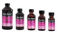 Mia Secret Liquid Monomer 1/2 oz / 1oz / 2oz / 4oz / 8oz - CHOOSE YOUR SIZE