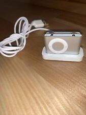 ipod shuffle 2nd generation 1gb Bundled With Charger Works! A1204 Model