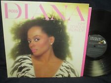 """Diana Ross """"Why Do Fools Fall in Love"""" LP"""