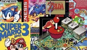Nintendo ROOMS (DVD1) Rooms Files In 1 DVD, Nintendo, Super Nintendo 64 and more