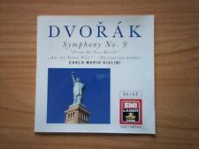 """Antonín Dvořák – Symphony No.9 """"From The New World"""""""