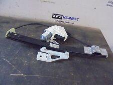 Vitres électriques arrière gauche Audi A4 8K B8 8K0959811 1.8 TFSi 118kW CDH 124
