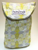 Hotslings AP (Adjustable Pouch) Sling Baby Carrier Pouch Reflections Large