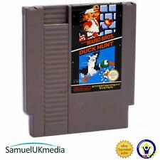 Super Mario Bros. / Duck Hunt (NES) (Cartridge Only)  **GREAT CONDITION**