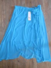 Evening, Occasion Below Knee Polyester Skirts for Women